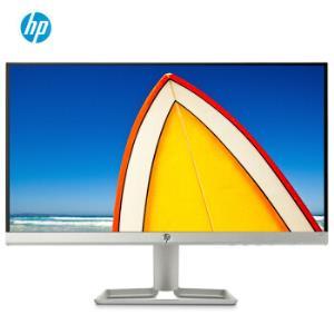 HP惠普24F23.8英寸IPS显示器(75Hz、FreeSync) 799元