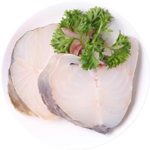 禧美大西洋真鳕鱼段(MSC认证)500g/袋3-6块火锅食材
