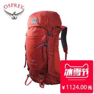 OSPREY 小鹰 S16 Kestrel 专业户外背包 38L 749元