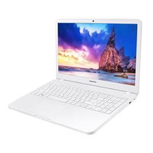 SAMSUNG 三星 35X0AA-X09 15.6英寸笔记本电脑(i5-8250U、8GB、256GB、MX110 2G)4057元
