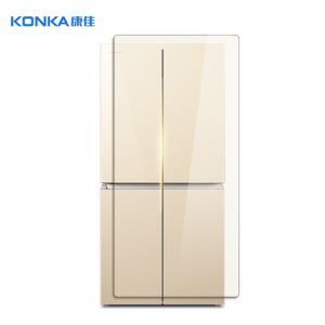 KONKA 康佳 BCD-386BX4S 多门冰箱 386升1799元包邮(2人拼团)