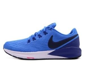 NIKE耐克AIRZOOMSTRUCTURE22AA1636男款跑步鞋 569元