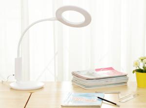 孩视宝VL122减蓝光LED环形护眼台灯169元