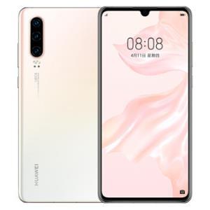 HUAWEI华为P30智能手机8GB128GB珠光贝母 3588元