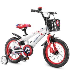 TOPRIGHT途锐达儿童自行车18寸 448元
