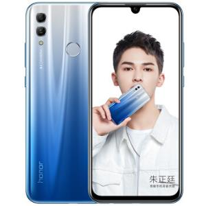 Honor荣耀10青春版智能手机渐变蓝6GB64GB 1099元