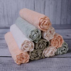 家用抹布厨房用品不沾油不掉毛家务清洁毛巾吸水去油擦桌布洗碗布