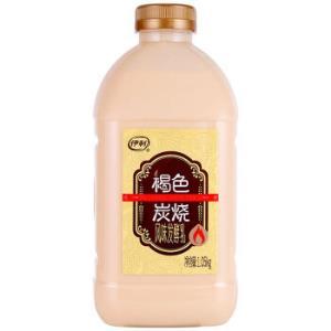 伊利 褐色炭烧风味发酵乳 1.05kg *8件120元(合15元/件)