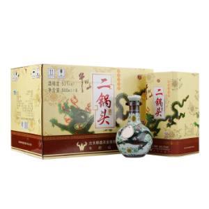 牛�谏蕉���^青��珍品三十(30)清香型白酒500ml*6瓶整箱�b53度整箱�b942元