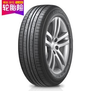 韩泰(Hankook)轮胎 汽车轮胎 215/50R17 91V H308 原配现代名图/适配名爵750/荣威750/标致408/名图529元