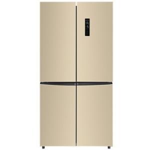 KONKA康佳BCD-450WEGX4SP450升变频十字对开冰箱2698元