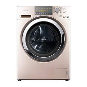 Panasonic 松下 10kg全自动大容量罗密欧除螨带烘干,滚筒洗衣机XQG100-EG12N4898元