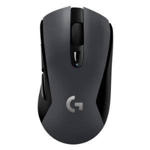 Logitech罗技G603LIGHTSPEED无线鼠标 348.23元