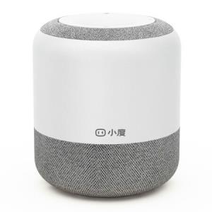 小度智能音箱XDH-01-A1 89.1元