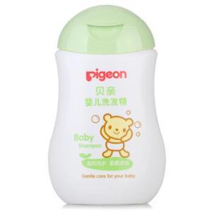 Pigeon贝亲婴儿洗发精100ml*6件 83.33元(合13.89元/件)
