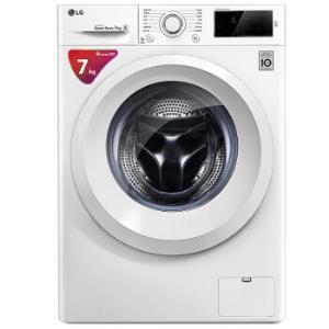 LG WD-L51HNG20 7公斤 变频 滚筒洗衣机2349元