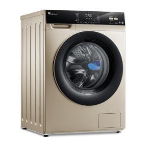 小天鹅(LittleSwan)滚筒洗衣机全自动10公斤BLDC变频TD100V62WADG52599元包邮(需用券)