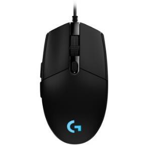 限地区: Logitech 罗技 G102 Prodigy 鼠标 89元包邮