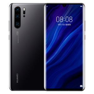 HUAWEI华为P30Pro智能手机8GB256GB亮黑色全网通 4278元(需用券)