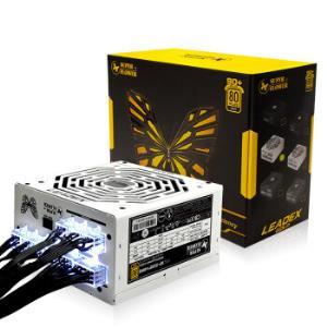 12日0点:SUPERFLOWER振华LEADEXG850额定850W电源(80PLUS金牌/全模组/十年质保) 799元包邮