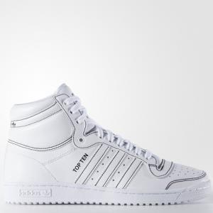 adidasOriginalsTOPTENHIF37608男子经典鞋 839元
