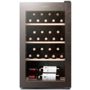 Ronshen容声JC-112SYD112升红酒柜冰箱1699元