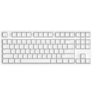 ikbcc87机械键盘(Cherry青轴、PBT)278元包邮(需用券)
