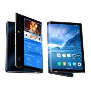 ROYOLE柔宇科技FlexPai柔派可折叠屏幕智能手机 8999元