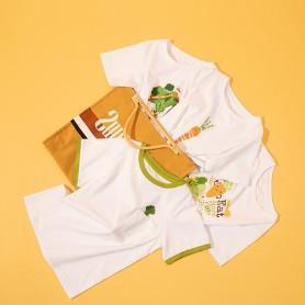 gxg kids 童装 儿童短袖T恤 19夏新款54.5元包邮(前5000件)