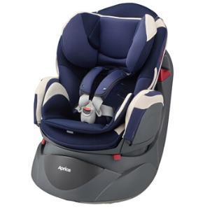 阿普丽佳Aprica 170度可座可躺婴儿汽车安全座椅(0-4岁)-乐酷哆汽车座椅(优雅蓝) APRC861491258元