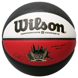 威尔胜Wilson WTB921GC篮球 室内外篮球街头吸湿PU标准7号蓝球(两个¥149) 低至75元(需用券)
