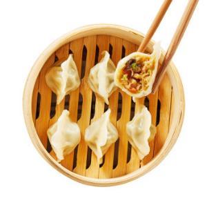 浦之灵 嗲妹妹 白菜猪肉虾三鲜口味 114g(6只)6.8元,可优惠至2.05元