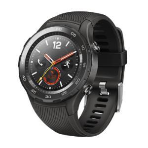 HUAWEI 华为 WATCH 2 智能手表 4G版 碳晶黑 1488元