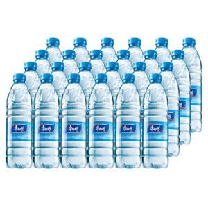 安徽江苏:康师傅包装饮用水550ml*24瓶*5件99.5元(需用券,合19.9元/件)