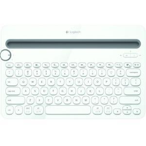 Logitech罗技K480多设备蓝牙键盘139元包邮
