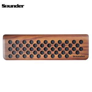 Sounder 声德 N3S 蓝牙音箱 (满减)119元包邮