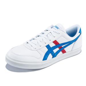 ASICS 亚瑟士 AARON 1203A012 男女款休闲运动鞋 299元包邮(需用券)