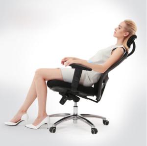 SIHOO西昊M35人体工学电脑椅*2件 998元(合499元/件)