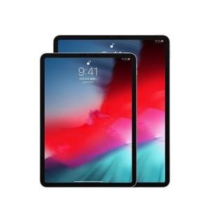 Apple 苹果 iPad Pro 平板电脑 2018年新款 11英寸(64G WLAN版/全面屏/A12X芯片/Face ID)6199元(需用券)