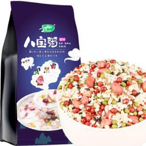 十月稻田八宝粥米1kg 9.9元