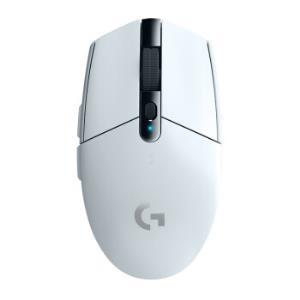 8日0点:Logitech罗技G304LIGHTSPEED无线鼠标    169元包邮