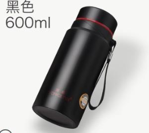 涌泉 304不锈钢保温杯 600ml ¥15.8