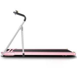 YPOO 易跑 mini pad 平板家用跑步机 峰值1hp1480元