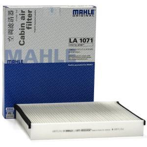 MAHLE 马勒 空调滤清器LA1071(新福克斯2.0/1.6/翼虎/福睿斯) *3件 107.6元(合35.87元/件)