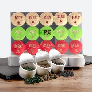 阅客 安溪铁观音茶 6g*10罐¥12.9