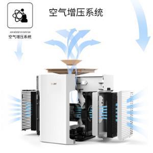 IAM KJ830 智能空气净化器 2999元