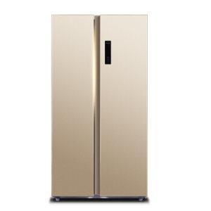 KONKA 康佳 BCD-601WEGX5SP 601L 对开门冰箱2099元包邮(需用券)