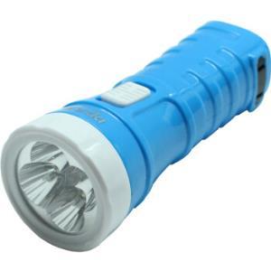 久量(DP)LED-9054充电式家用便携式小型手电筒(4灯+1验钞灯)颜色随机7.81元