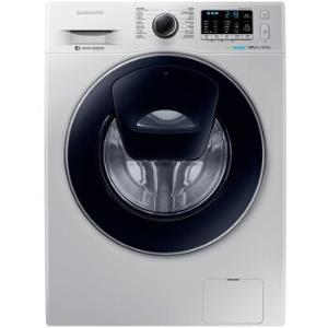 SAMSUNG三星WW80K5210VS/SC变频滚筒洗衣机8公斤 3698元