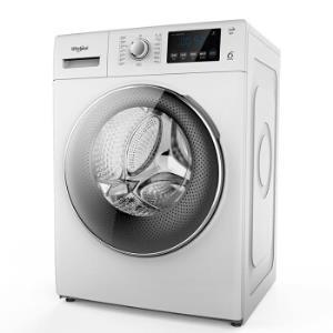 Whirlpool惠而浦WF100BE875W10公斤滚筒洗衣机 2399元